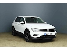 Tiguan Se Tdi Bmt Estate 2.0 Manual Diesel