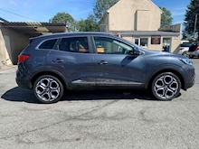 Kadjar Dynamique S Nav Dci Hatchback 1.5 Manual Diesel