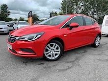 Astra Design Hatchback 1.6 Manual Diesel