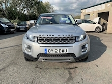 Range Rover Evoque Pure Tech SUV 2.2 Manual Diesel