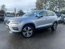 Ateca SE Technology SUV 2.0 Manual Diesel