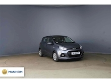 1.0 SE Hatchback 5dr Petrol Manual (108 g/km, 65 bhp)