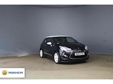 DS3 PureTech DStyle Ice Hatchback 1.2 Manual Petrol
