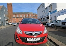 Vauxhall Corsa Limited Edition - Thumb 6