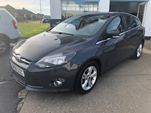 Ford Focus Zetec Tdci - Thumb 6