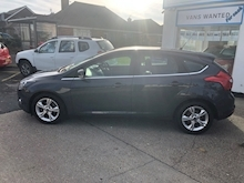 Ford Focus Zetec Tdci - Thumb 5