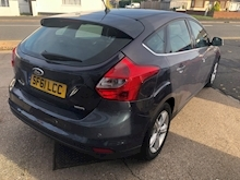 Ford Focus Zetec Tdci - Thumb 2