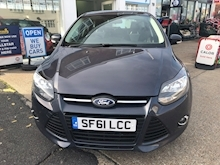 Ford Focus Zetec Tdci - Thumb 7
