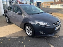 Ford Focus Zetec Tdci - Thumb 0