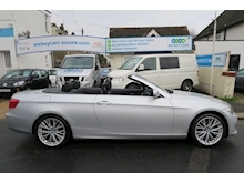 Bmw 3 Series 320I Se - Thumb 0