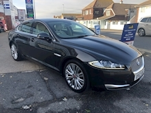 Jaguar Xf D Premium Luxury - Thumb 0
