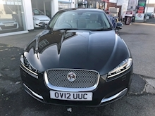 Jaguar Xf D Premium Luxury - Thumb 7