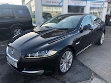 Jaguar Xf D Premium Luxury - Thumb 6