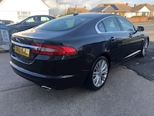 Jaguar Xf D Premium Luxury - Thumb 2