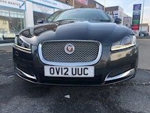 Jaguar Xf D Premium Luxury - Thumb 8