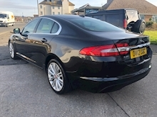 Jaguar Xf D Premium Luxury - Thumb 4