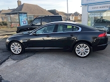 Jaguar Xf D Premium Luxury - Thumb 5
