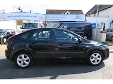 Ford Focus Zetec Cli. P(116/4) - Thumb 0