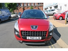Peugeot 3008 Hdi Exclusive - Thumb 6