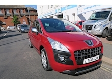 Peugeot 3008 Hdi Exclusive - Thumb 7