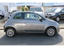 Fiat 500 Pop Dualogic - Thumb 0