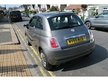 Fiat 500 Pop Dualogic - Thumb 3