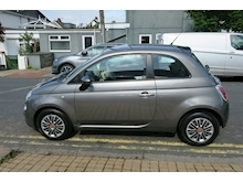 Fiat 500 Pop Dualogic - Thumb 4