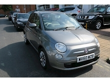 Fiat 500 Pop Dualogic - Thumb 7