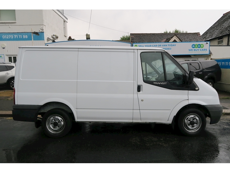 Transit 280 Lr P/V Panel Van 2.2 Manual Diesel