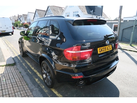 X5 D M Sport Estate 3.0 Automatic Diesel