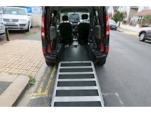 Renault Kangoo Authentique 16V Wheelchair Access - Thumb 12