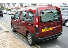 Renault Kangoo Authentique 16V Wheelchair Access - Thumb 5