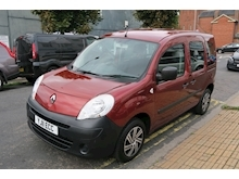 Renault Kangoo Authentique 16V Wheelchair Access - Thumb 2