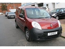 Renault Kangoo Authentique 16V Wheelchair Access - Thumb 1