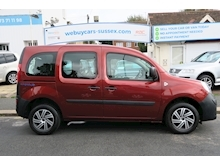 Renault Kangoo Authentique 16V Wheelchair Access - Thumb 0