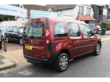 Renault Kangoo Authentique 16V Wheelchair Access - Thumb 6