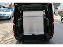Renault Kangoo Authentique 16V Wheelchair Access - Thumb 11