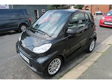 Smart Fortwo Coupe Passion Mhd - Thumb 5