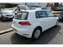 Volkswagen Golf S Tsi Bluemotion Technology - Thumb 1