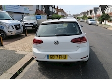 Volkswagen Golf S Tsi Bluemotion Technology - Thumb 2