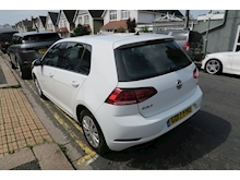 Volkswagen Golf S Tsi Bluemotion Technology - Thumb 3