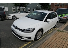 Volkswagen Golf S Tsi Bluemotion Technology - Thumb 5