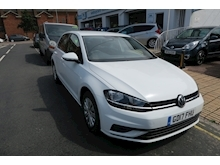 Volkswagen Golf S Tsi Bluemotion Technology - Thumb 6