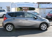Nissan Note Acenta Premium Safety Dig-S - Thumb 0