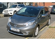 Nissan Note Acenta Premium Safety Dig-S - Thumb 5