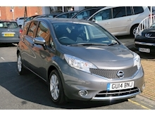 Nissan Note Acenta Premium Safety Dig-S - Thumb 7