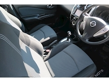 Nissan Note Acenta Premium Safety Dig-S - Thumb 9