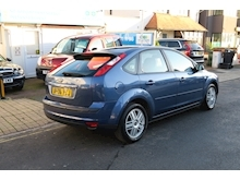 Ford Focus Ghia 16V (116Bhp) - Thumb 1