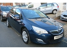 Vauxhall Astra Exclusiv - Thumb 1