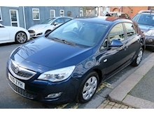 Vauxhall Astra Exclusiv - Thumb 2